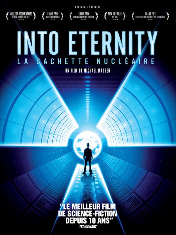"""Projection-débat autour du film """"Into Eternity"""""""