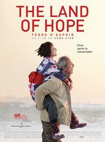 """20 mai 2016 Ciné-débat  """"The land of hope"""" à Pandora"""