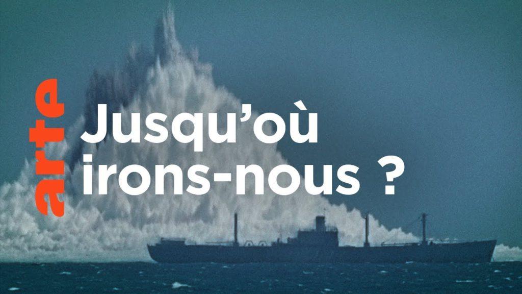 Documentaire ARTE : Notre ami l'atome, un siècle de radioactivité