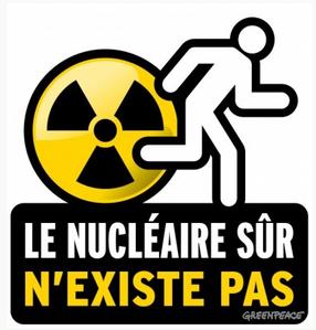 Il y a une forte probabilité d'un accident nucléaire majeur en Europe