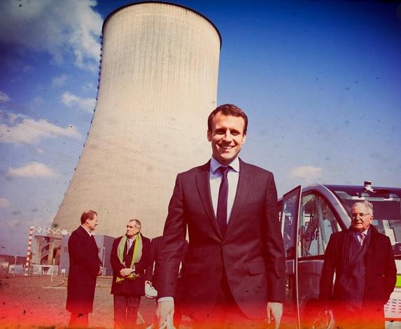 Lobbying du nucléaire à Pôle Emploi